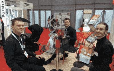 ARAB HEALTH trade show in Dubai