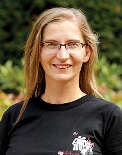 Joanna Majowska-Angres