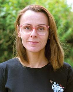 Katarzyna Kowalska-Franka