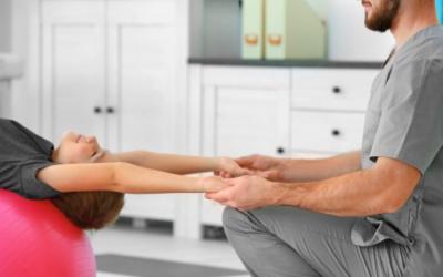 Rehabilitacja w domu – niezbędna rutyna