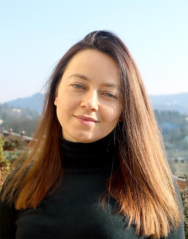 Olga Myslovska