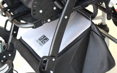 Kilka słów o bezpieczeństwie wózków